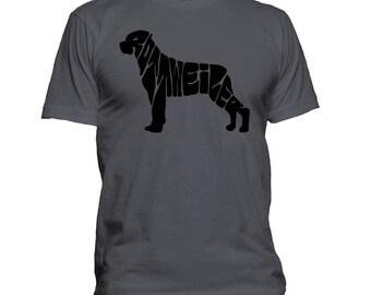 Rottweiler t shirt, Rottweiler tee, Rottweiler t-shirt, Dog shirts, Rottweiler Gifts, Love Rottweilers, Pet shirt   096