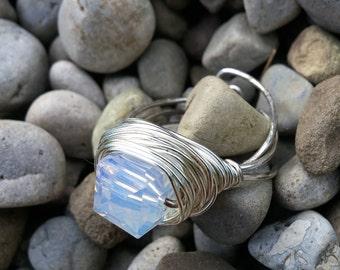 Enchanted Evening Ring