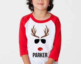 "Shop ""christmas shirt"" in Boys' Clothing"