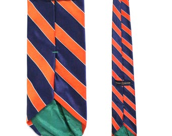 """Father's Day SALE* Vintage Clothing Accessories • Tommy Hilfiger Tie •Imported Silk • Made in USA • 57"""""""