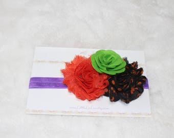 Toddler/Baby Halloween Headband