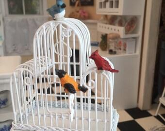 Animal & Doll Figurines