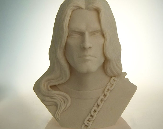 Type O Negative - Peter Steele Bust (Sand)