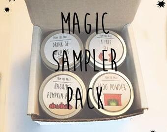 Magic Sampler Pack