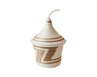 Natural basket Agaseke
