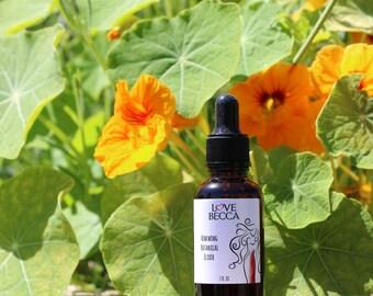 Renewing Botanical Elixir