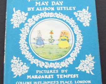 Grey Rabbit's May Day by Alison Uttley(2)