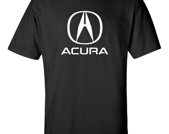 ACURA Motor DMX NSX Rdx T-shirt Graphic Tee   ***Free Shipping***