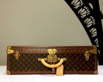 Louis Vuitton Alzer 70 Suitcase