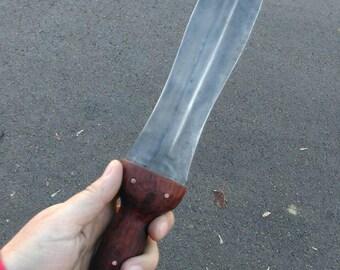 Pugio knife Roman recreation #1