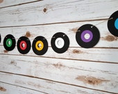 Record Garland