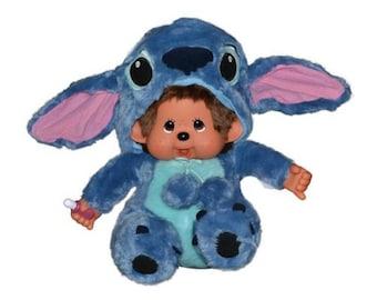 """Cute Giant Soft Plush Stitch 20""""."""