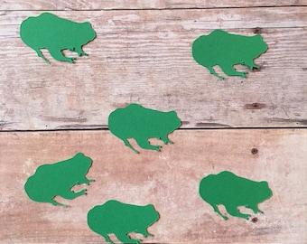 Bullfrog Confetti