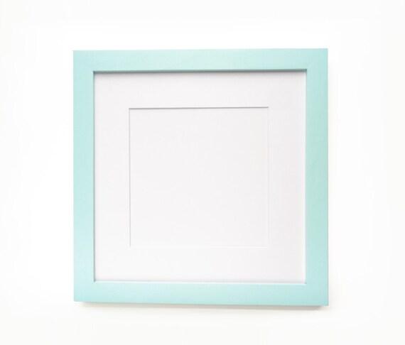 12x12 frame mint picture frame for 12x12 art tiles chalkboards instagram prints frame with. Black Bedroom Furniture Sets. Home Design Ideas