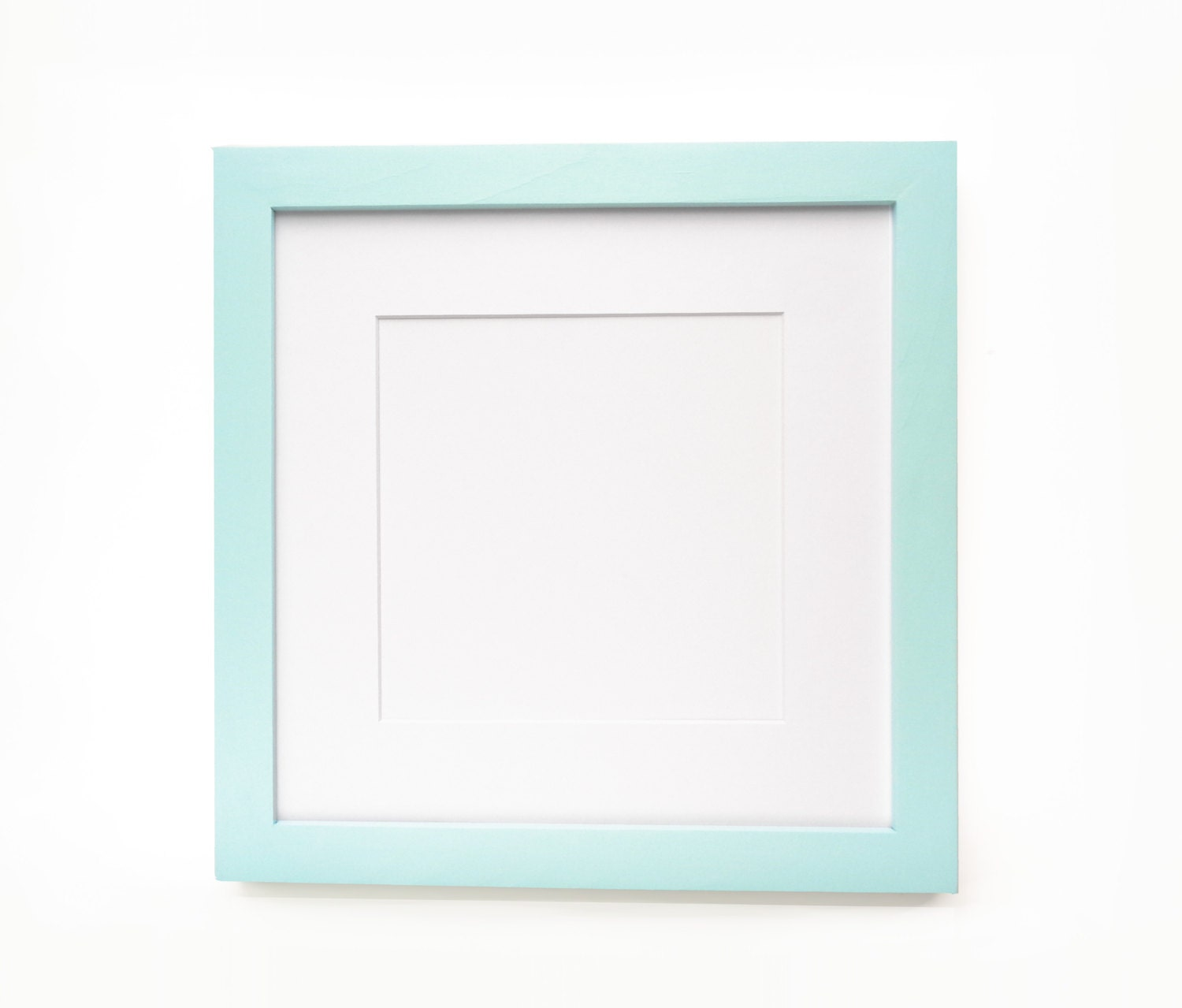12x12 Frame Mint Picture Frame For 12x12 Art Tiles