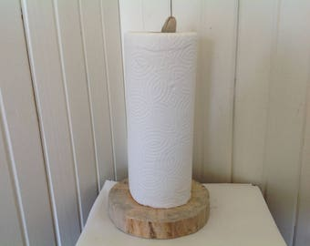 driftwood holder paper towel holders toilet paper holders bathroom accessories driftwood decor beach bathrooms rustic kitchen
