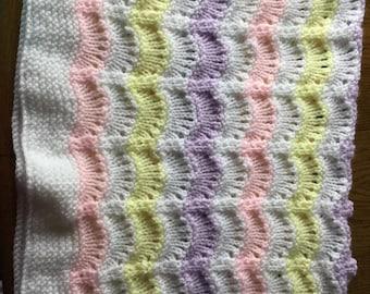 Baby Car Seat (Travel) Blanket