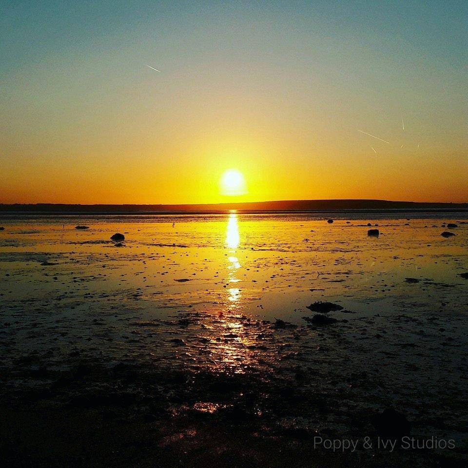 Seaside Sunrise Bliss