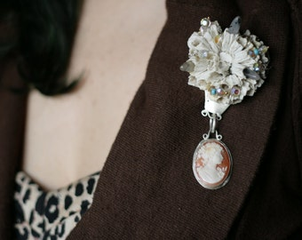 Brooch from the Sea