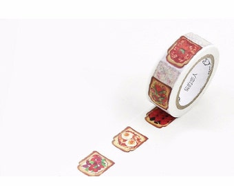 Toast Washi Tape