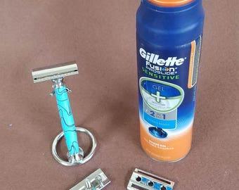 Shaving Safety Razor