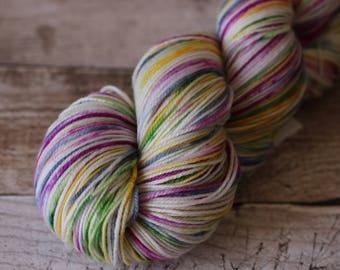 Brisbane - Australian Superwash Merino / Nylon 4ply Yarn