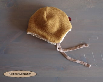 warm winter hat New wool