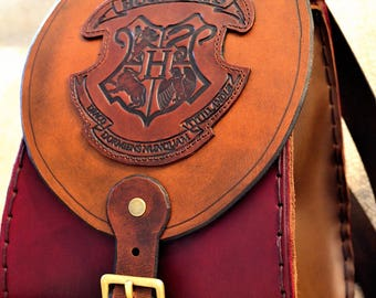 Harry Potter-Hogwarts Backpack
