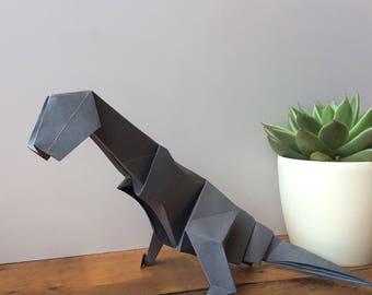 Freestanding Trex Dinosaur