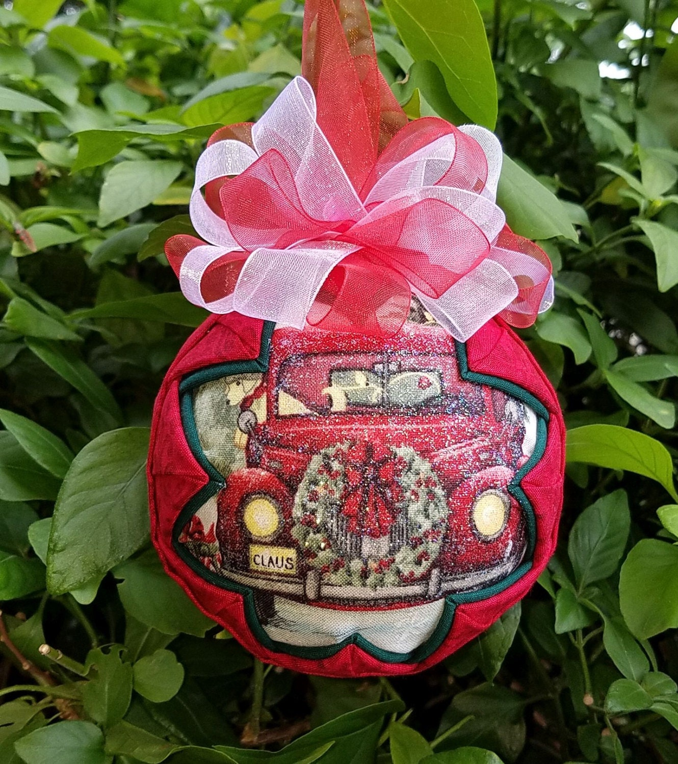 how to make handmade quilted ornaments ornament quilted handmade keepsake ornament 6666