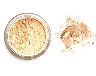 BIO MINERAL FOUNDATION, Mineral Foundation, Natural Makeup, Mineral Makeup, Natural Foundation