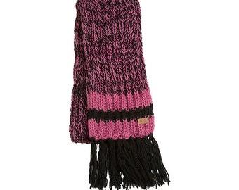 2 Tone Scarf, shawl, neck warmer, wrap