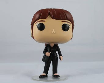 Custom Funko Pop! of Doctor Who's Donna Noble (Partners in Crime)