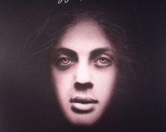 "Billy Joel - ""Piano Man"" vinyl"