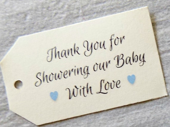 Baby boy shower favor tags favor tags baby shower favor tags baby boy shower favor tags favor tags baby shower favor tags thank you tags kraft tags baby party baptism favors thank you tags from artsycardsee on negle Gallery