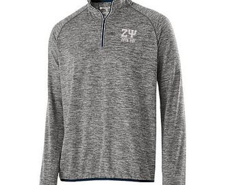 Zeta Psi Force Training Top - White Thread (unless noted otherwise)