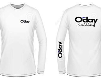 Oday Sailing Long Sleeve T-Shirt