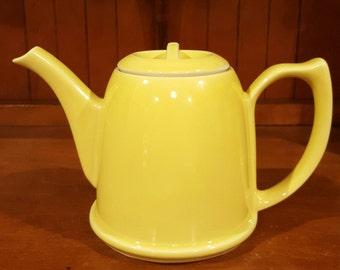 Vintage Hall Company USA Teapot