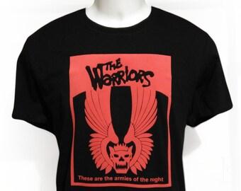 lo guerreros 1979 culto película película 80s béisbol furias retro vintage cool cuadrillas de nueva york