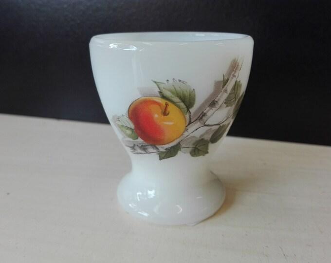 Arcopal fruits de France egg cups