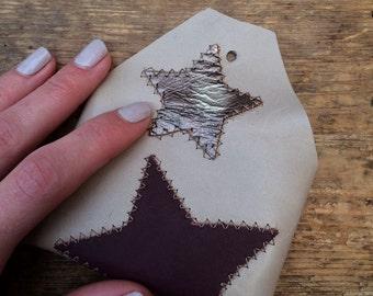 Stars Cardholder