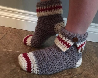 Items similar to Sock monkey sock it to me Quilt, baby, boy or girl, handmade...