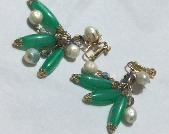 vendome earrings