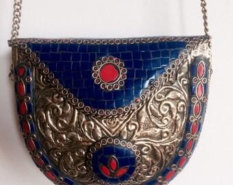 Boho bag, Gypsy bag, hippie bag