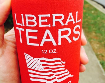 "Liberal Tears can holder... ""1.20.2017"" date at the bottom"