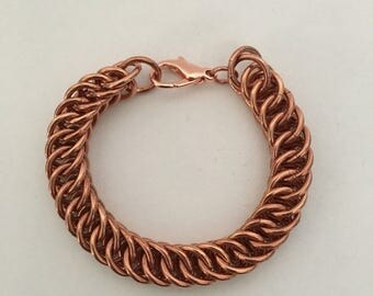 Copper HP bracelet