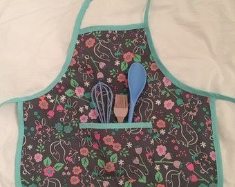 Childrens cute Apron