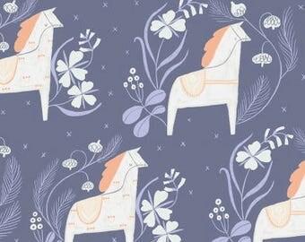 Dala Horses from Dala by Rae Ritchie for Dear Stella
