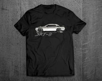 Dodge Challenger shirts, SRT8 shirts challenger t shirt, Cars t shirts, men tshirts, women t shirts, muscle car shirts dodge shirts, fitness
