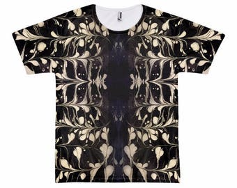 Kaleidoscopic Apparel The Void psychedelic shirt